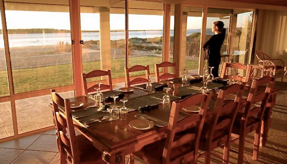 Baird Bay Holiday Accommodation apartment eyre peninsula